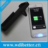 Mobile Phone Case Battery Charger For i phone 5 Battery Case