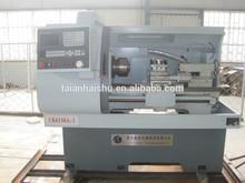 CK6136A-1china cnc lathe machine price/ wheel lathe/ cnc lathe chuck Automatic Bar Feeder