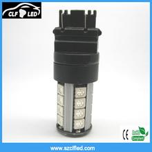 car led light t20 w21/5w 7443 led car light bar car led light