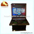Funpark 32''LCD de combate del gabinete sala de gabinete de lucha contra el juego de la máquina