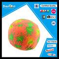 venda quente promocionais dom brinquedo esporte estresse bola de água
