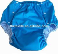 Eco-friendly new arrival Adult cloth diaper/nappy