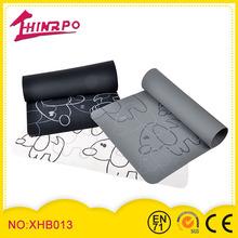 Food grade silicone dog mat /silicone feeding pet mat