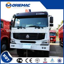 Sinotruk HOWO 8X4 dump truck tires
