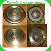 Volkswagen automobile clutch disc ,cover and flywheel