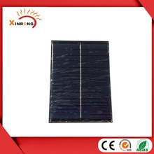 100x80mm 5v Solar Cell Lower Price 1 Watt Solar Panel