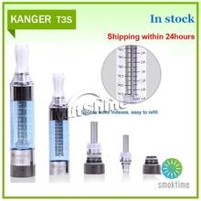 China Wholesale T3s Atomizer Kanger t3 Vaporizer/ts3 Vaporizer In Stock