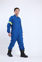 NOMEX Mechanical Workwear/Reflective Warehouse Working Clothing