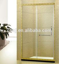 (8937) foshan cabina doccia in fibra di vetro di vetro prezzi