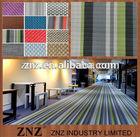 BOLON woven vinyl flooring roll