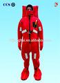 marina traje de flotación