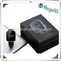 e6 bluetooth intelligente orologio con telefono handfree per iphone e samsung supporto lingue diverse