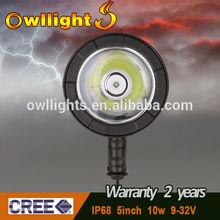 Super Bright Model OL5010 10w Handheld LED Light