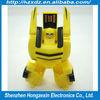 quality guarantee Plastic 4GB usb pen driver Transformers