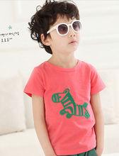 tshirt brand, sunflower printing t-shirt, kids 2014 world cup t-shirt