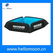 High Quality Waterproof Folding Portable Pet Bowl