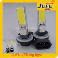 12v 20w de alta potencia led cob 881 niebla de luz bombillas de la lámpara para hyundai tucson