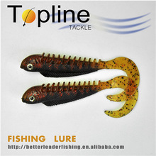 Artificial soft BL-083 fishing lures baits soft lures