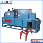 Worthy to buy, PLC control system rice husk compressor