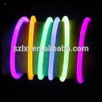 """8"""" Lumistick Glow Stick Bracelets / Glow braclet/ 8 inch Glow stick"""