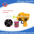 Été jouets gros jouet pistolet de bulle