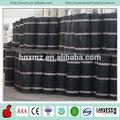 asfalto modificado sbs betuminosas app membrana impermeável para a construção