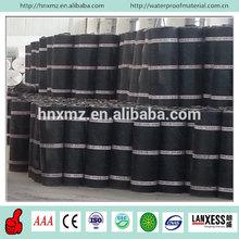 Modified Asphalt Tar SBS APP Waterproof Membrane For Construction