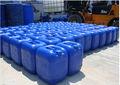98% de ácido sulfúrico de buena calidad