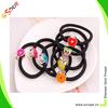 2014 colored hair elastic tie,Durable Elastic Hair Bands,Elastic Hair Decoration