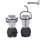 led rechargeable CE solar emergency led lantern