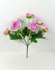 decoration artificial flower china wholesale