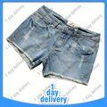 huiyuan casual fábrica apertado sexy mulheres shorts