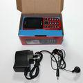 venda quente baixo preço simples com bluetooth fácil utilização ancião celular atacado blu telefones celulares