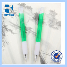 OEM hot sale available for all kinds of vegetable ballpen,Mini ball pen