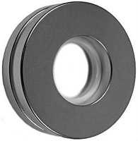 cash commodity N45 neodymium magnets D100-50x10