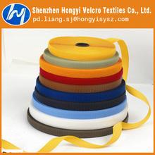 Colored wholesale nylon/polyester magic tape