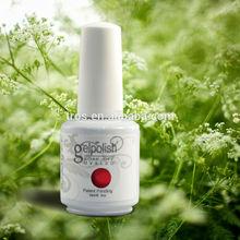 Kiss gel nail polish glue for nails /lamp UV gel NO.1331