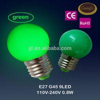 mini led light for party decoration led e27 light bulbs led bulb parts ( made in china )