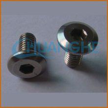 alibaba china hexagon socket head cap bed screw
