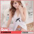 حار بيع فتاة صينية yb006 مشروط النساء ملابس داخلية مثيرة