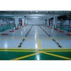 Advanced epoxy floor paint