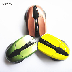 rf2.4g 1600 cpi/dpi driver wireless optical mouse for ppt