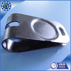 oem tablecloth weight and bag clip stamping parts by China manufacturing