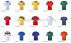 Wholesale man and women jersey 2014 home away #7 football shirt soccer wear