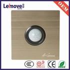 electrical wall 12v adjustable infrared sensor switch