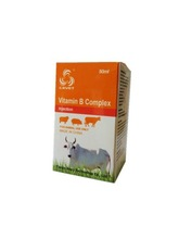 vitamin b complex injection veterinary and poultry medicines