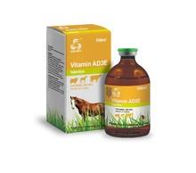vitamin ad3e injection feed grade oral solution veterinary medicine