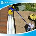 teleskop dachrinne reinigungsbürste
