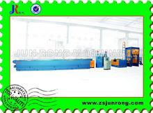 aluminium rod breakdown machine manufacturer