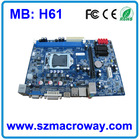 OEM computer motherboards and processors